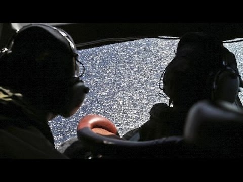 Chinese boat detects 'pulse' during search for Malaysian flight 370