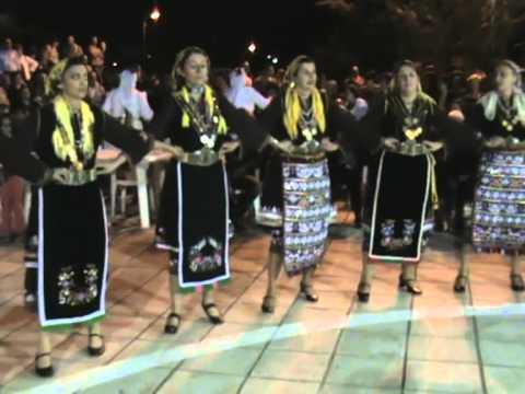 Θούριο Πανηγύρι 2013, χορευτικό Σοφικού