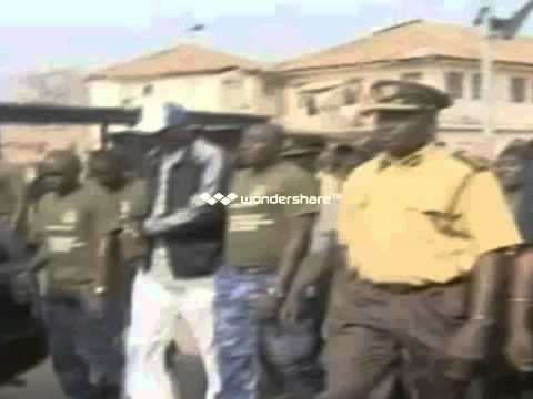 gambia army 03 jan 2015