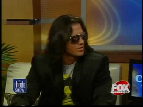 WWE Superstar John Morrison Video