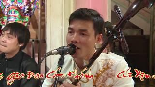 Đồng Thầy - Thủ Nhang : Nguyễn Bích Hồng /  hầu đồng hầu đẹp nhất 2018 / Chúa Nguyệt Hồ