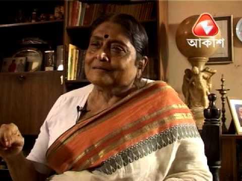 Ruma Guha Thakurta Interview : Part 1 : Kolkata Gaan video