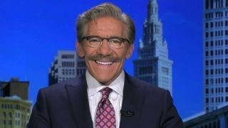 Geraldo Rivera on NFL anthem protests, Trump's critics