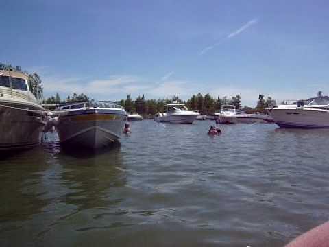 P6120078 avi youtube for Sandusky bay fishing