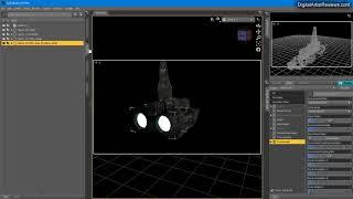 Scifi Ship Building Blocks - DAZ Studio 3D Model - Review