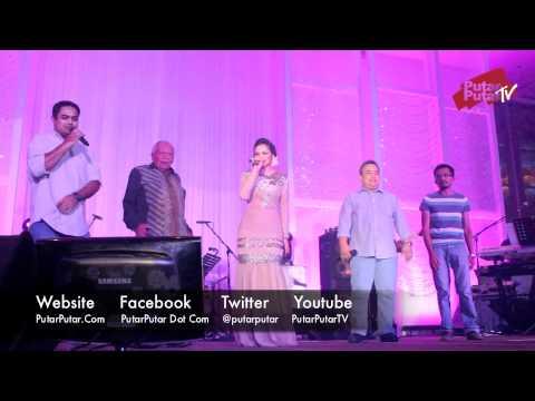 Siti Nurhaliza - Kuda Hitam (Sepetang Bersama Siti Nurhaliza) Part1 12/15
