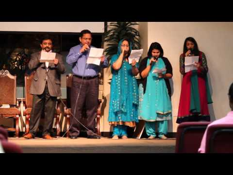 Epc Family Night Malayalam Group Song video