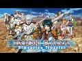 Ixion Saga DT Suteru TV Size OP Ver. Kon HD 1080p