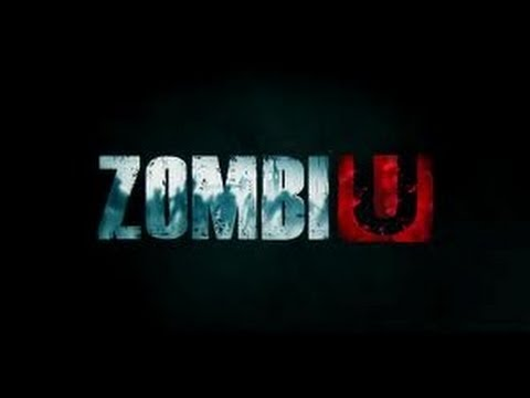Gamestop Expo 2012: Zombiu for Wii U First Look and Review! | 8-Bit Eric