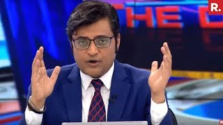 Amit Shah In Kerala Declares War On The Left | The Debate With Arnab Goswami
