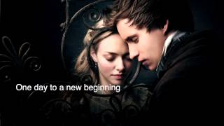 One Day - Les Misérables OST - One day more! Lyrics