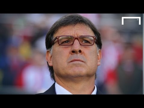 Martino to replace Vilanova at Barcelona