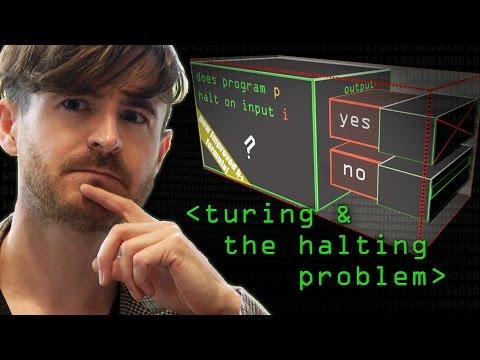 turing machine explained