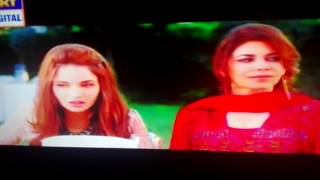 Jannan - Pakistani movie - funniest scene - meena goes to the dentist!!