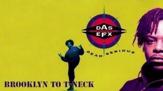 Watch Das Efx Brooklyn To TNeck video