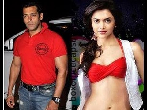 Deepika to act with Salman Khan next film,latest film news,today.