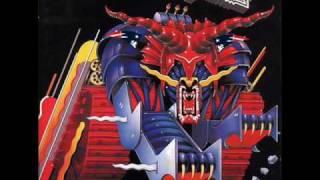 Judas Priest - Rock Hard Ride Free