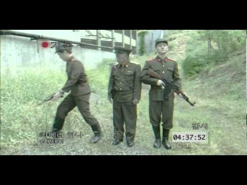 Conan O'Brien - North Korean Ballistic Missile Test