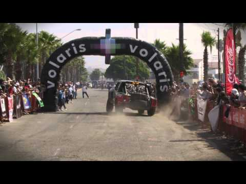 2012 SCORE Baja 500: The START - Featuring the Monster Energy Off-Road Team