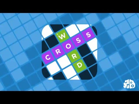 Crossword Quiz APK Cover