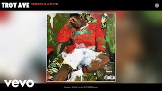 Troy Ave Streets Is A Myth Audio