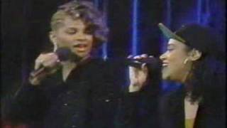 Watch Saltnpepa You Showed Me video