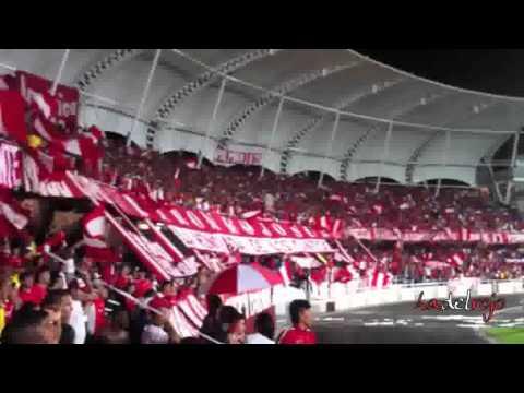 Dale Roo \\ LA HINCHADA DE LOS CANTOS // America La Mejor Hinchada