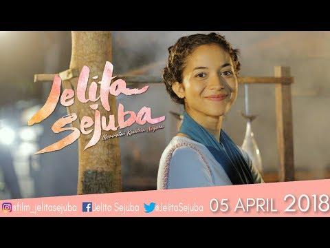 BTS Jelita Sejuba | Putri Marino Sebagai Syarifah