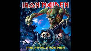 Watch Iron Maiden The Talisman video