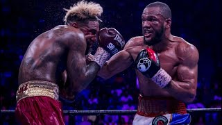 Julian Williams BULLIED Jarrett Hurd | PROOF Why A Loss Isn't A BAD THING