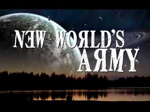 New World's Army Theme Song video