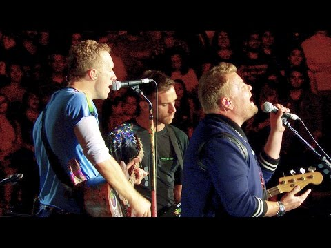download lagu Nothing Compares 2 U Live In LA W/ James Corden gratis
