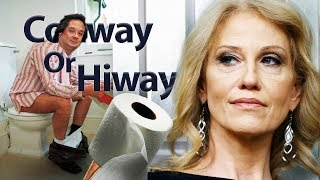 Kellyanne Conway's Dysfunctional Marriage