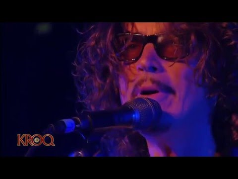 Chris Cornell - Before We Disappear (Inglewood 2015)