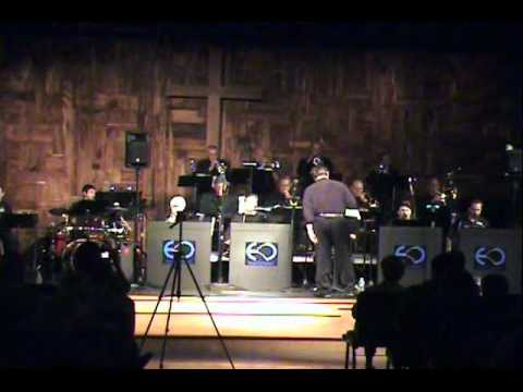 Energy City Big Band - Shake Rattle And Roll - Charles Calhoun