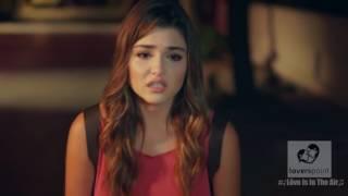 Hame Aur Jeene Ki / हमे और जीने की चाहत ना होती    Hayat And Murat   love song 2017 