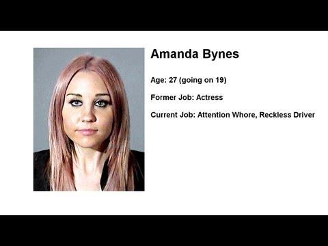 Amanda Bynes - A Dose Of Buckley video