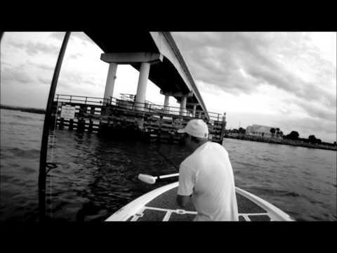 Fishing Sebastian Inlet
