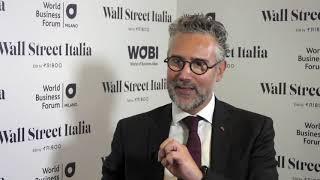 WOBI 2018 - Josef Nierling, Amministratore Delegato Porsche Consulting