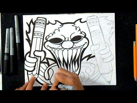 Dibujo PlayList