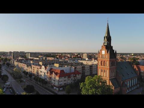 EŁK  - WIADOMOŚCI MIEJSKIE 01 06 2018