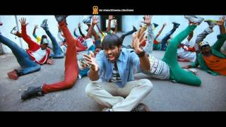 Are Ninnu Chudagane Song  - Pilla Nuvvu Leni Jeevitham Song Trailers - Sai Dharam Tej, Regina