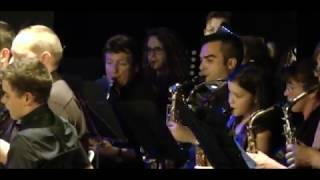 Harmonie municipale de Salon de Provence