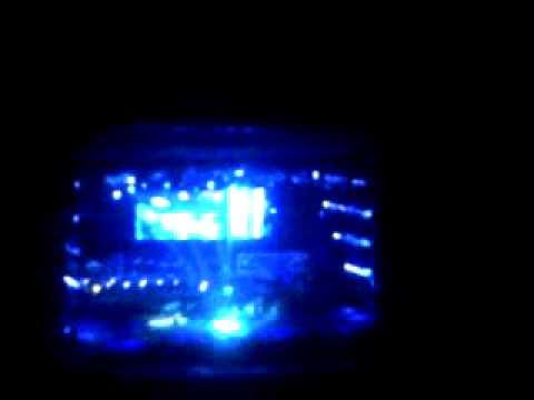 arena di verona 24Settembre2009: LIGABUE – Leggero ♥