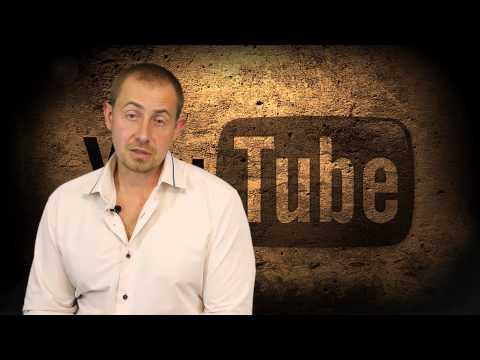Интригуйте зрителя  Как раскрутить видео канал на YouTube