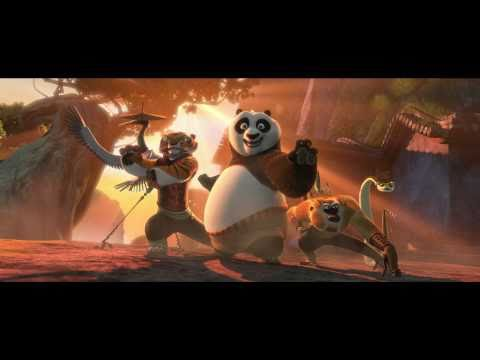 Thumb Trailer de Kung Fu Panda 2 del Super Bowl
