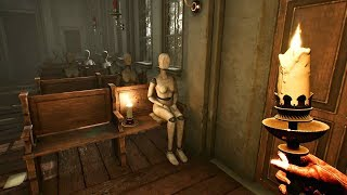 Bitter Tides - Demo Gameplay (Upcoming Stealth and Horror Game 2019)