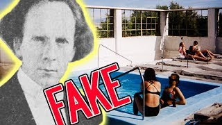 ABANDONED resort created by FAKE DOCTOR