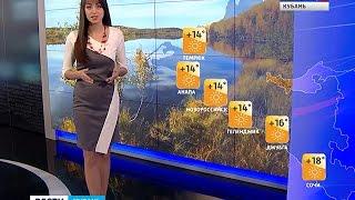 В выходные на Кубани ожидается теплая, но ветреная погода