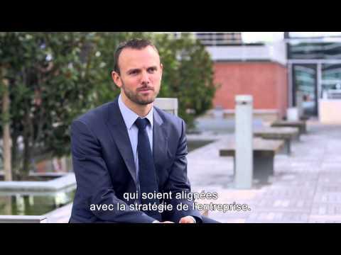 Sanofi - Découvrez le métier des Achats IS & Telecom chez Sanofi avec Jean-François Muller (France)